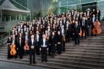 """FRONTIERE URBANE. L'ESTATE DEI QUARTIERI NOVARESI  """"Concerto dell'Orchestra Sinfonica Ningbo"""" - Cina"""