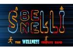 """FRONTIERE URBANE. L'ESTATE DEI QUARTIERI NOVARESI  """"Belli Snelli - The Wellness Tribute Band"""""""