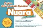 """SAN GAUDENZIO - Presentazione gioco da tavola """"Nuara e provincia"""""""