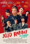 """Cinema Teatro Faraggiana proiezione del film : """"Jojo Rabbit"""""""