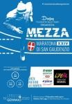 SAN GAUDENZIO - 24^ Edizione Mezza Maratona di san Gaudenzio