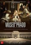 """Cinema Teatro Faraggiana proiezione del film - documentario:""""Il Museo Del Prado"""""""