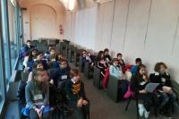 Novara: come i bambini vedono la loro città