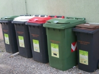 Raccolta rifiuti: le modifiche nel weekend pasquale