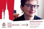 evento online - CIRCOLO DEI LETTORI - Maria Teresa Cometto   La Marchesa Colombi (Solferino)