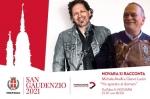 evento online - CIRCOLO DEI LETTORI - Michele Anelli e Gianni Lucini | Ho sparato al domani (Segni e Parole)