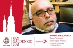evento online - CIRCOLO DEI LETTORI - Renzo Fiammetti | Il compagno Andrea (Interlinea)