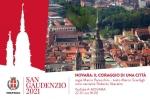 evento online - Video NOVARA: IL CORAGGIO DI UNA CITTA'