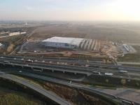 Amazon a Novara: previste 900 assunzioni al polo logistico di Agognate